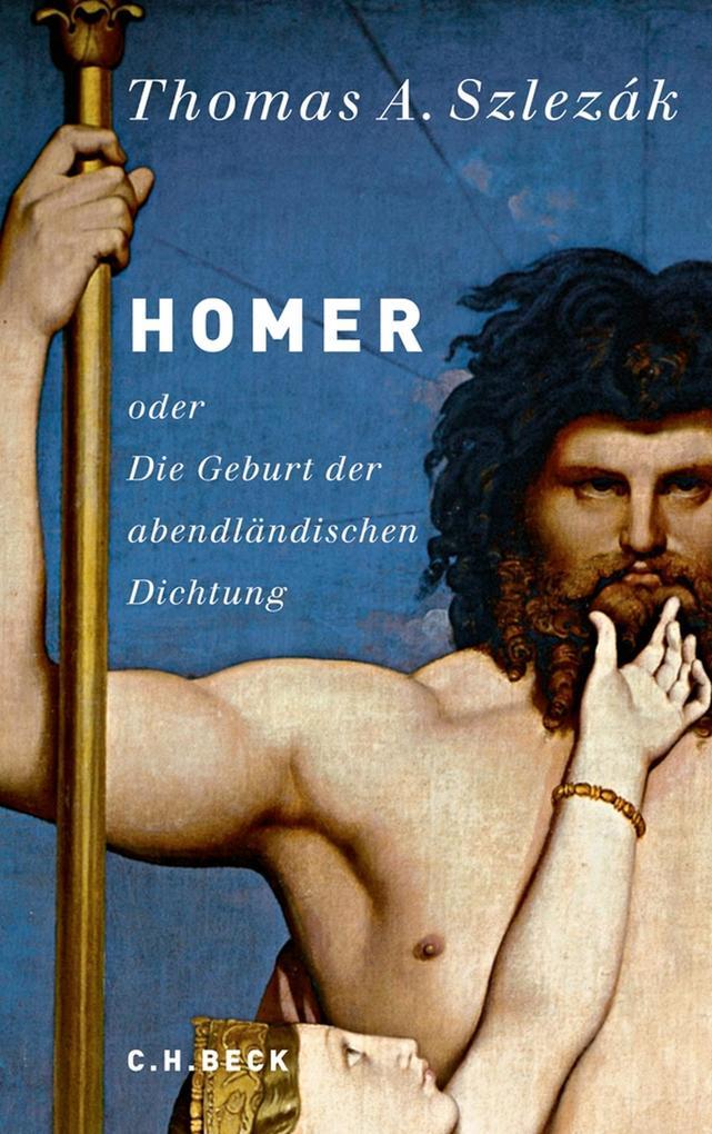 Homer als eBook epub