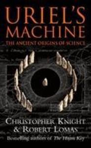 Uriel's Machine als Taschenbuch