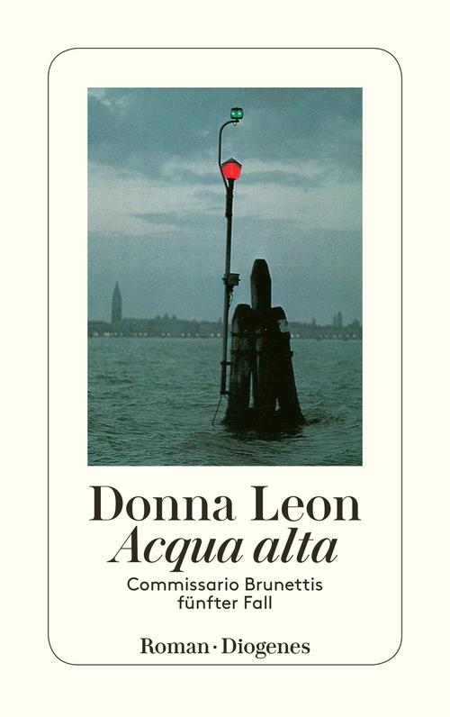 Acqua alta als eBook