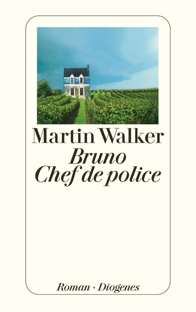 Bruno Chef de police als eBook epub