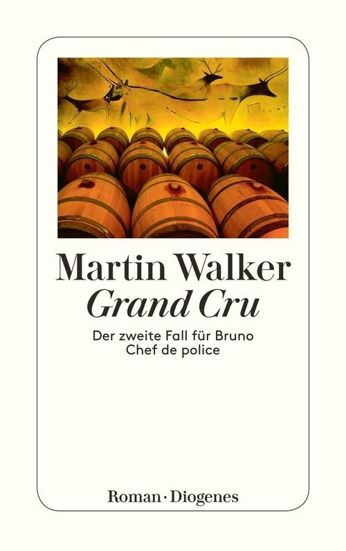 Grand Cru als eBook epub