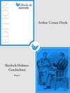 Sherlock-Holmes-Geschichten. Band 1