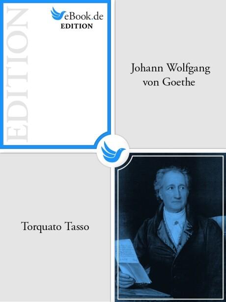 Torquato Tasso als eBook