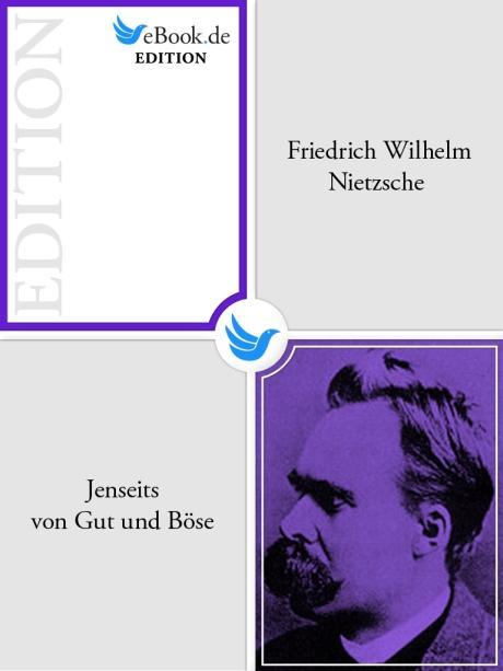 Jenseits von Gut und Böse als eBook epub