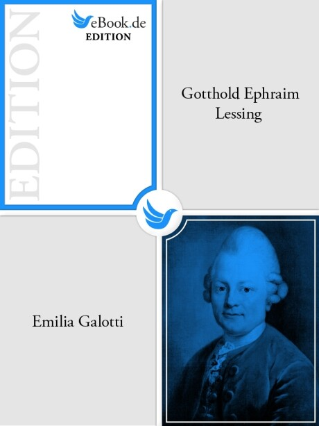 Emilia Galotti als eBook epub