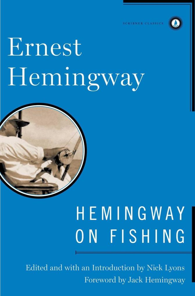 Hemingway on Fishing als eBook epub