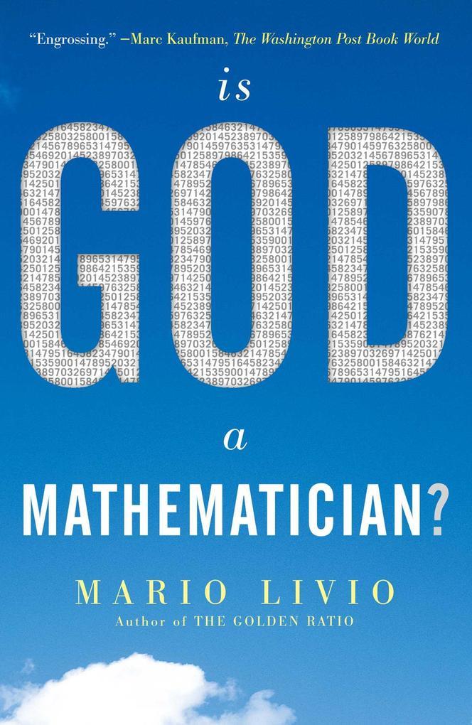 Is God a Mathematician? als eBook epub