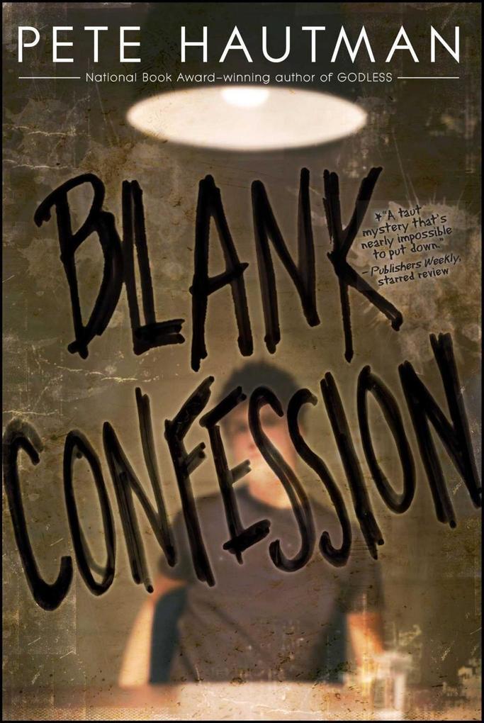 Blank Confession als eBook epub
