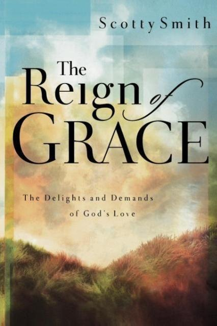The Reign of Grace als eBook epub