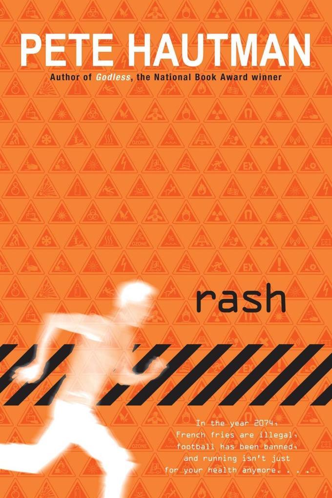 Rash als eBook epub