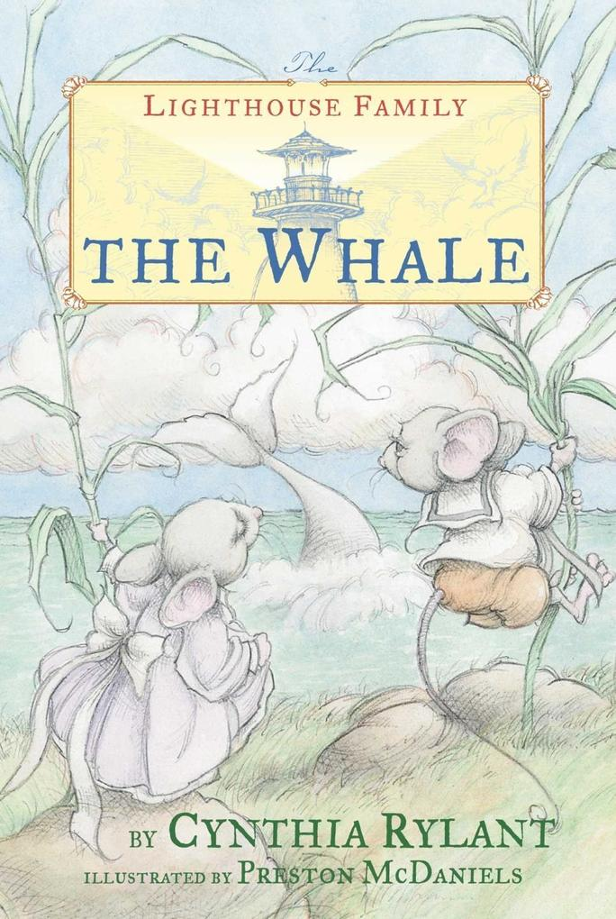 The Whale als eBook epub