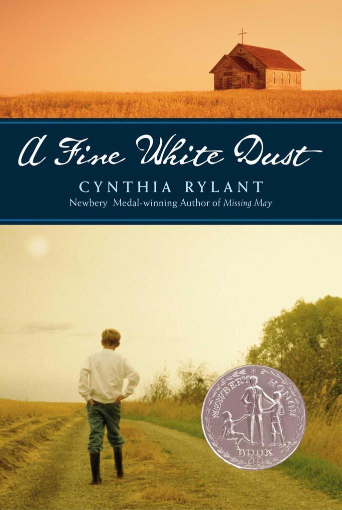 A Fine White Dust als eBook epub