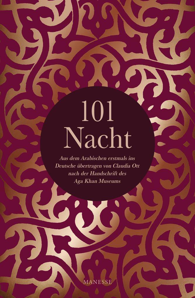 101 Nacht als eBook