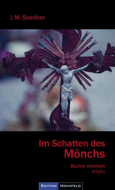 Im Schatten des Mönchs als Buch (kartoniert)