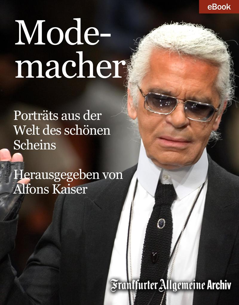 Modemacher als eBook epub