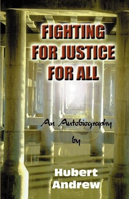 Fighting for Justice for All als Taschenbuch