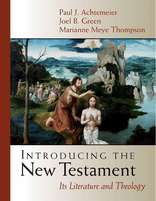 Introducing the New Testament als Buch (gebunden)