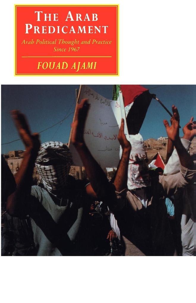The Arab Predicament als Taschenbuch