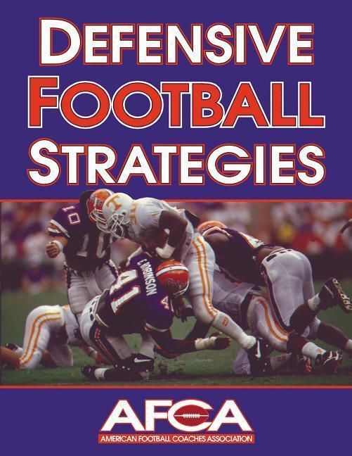 Defensive Football Strategies als Taschenbuch