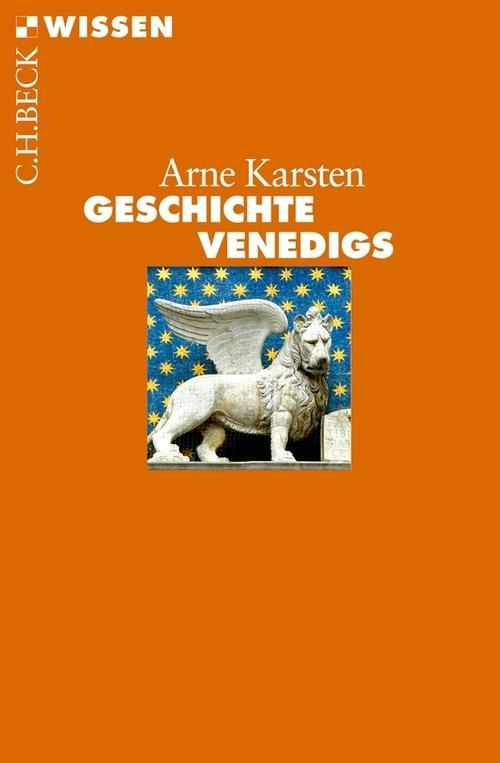 Geschichte Venedigs als eBook epub