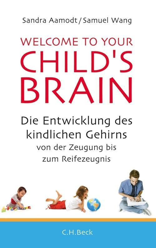 Welcome to your Child's Brain als eBook