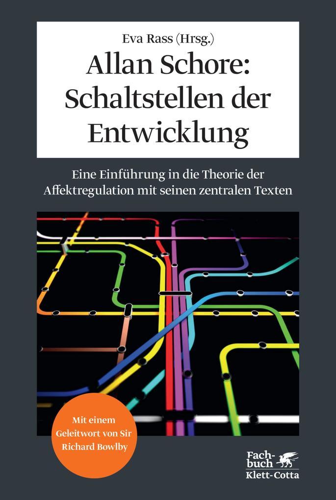 Allan Schore: Schaltstellen der Entwicklung als eBook epub