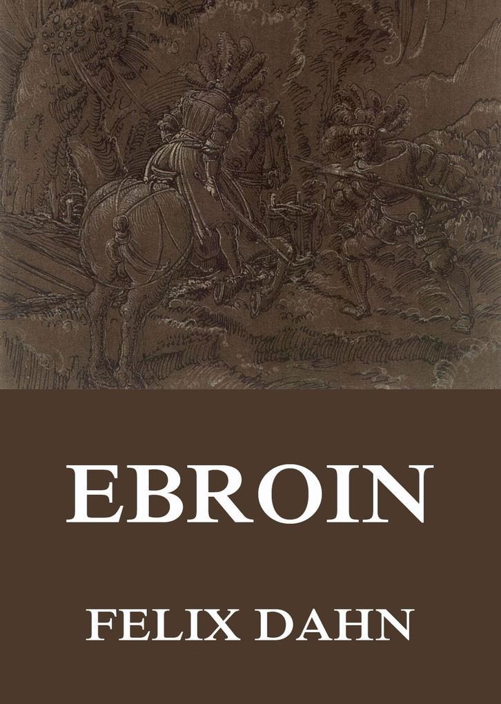Ebroin als eBook epub