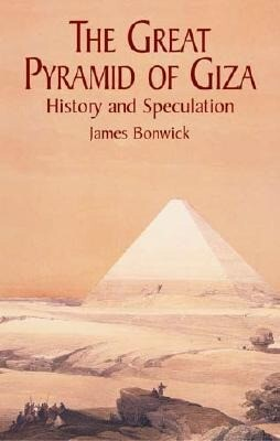 The Great Pyramid of Giza: History and Speculation als Taschenbuch