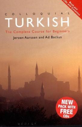 Colloquial Turkish als Buch
