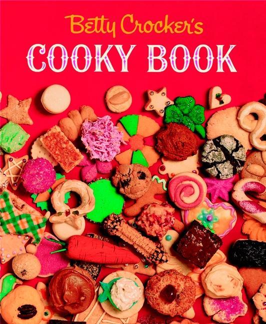 Betty Crocker's Cooky Book als Buch (gebunden)