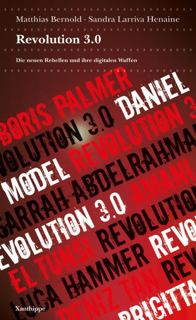 Revolution 3.0 als eBook epub
