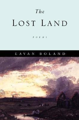 The Lost Land: Poems als Buch (gebunden)