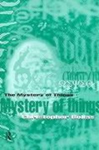 The Mystery of Things als Taschenbuch