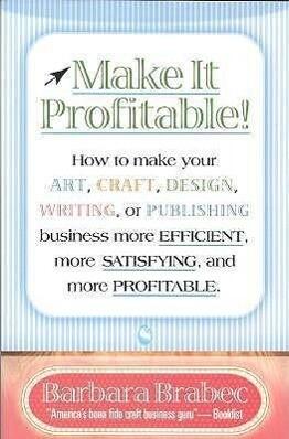 Make It Profitable! als Taschenbuch