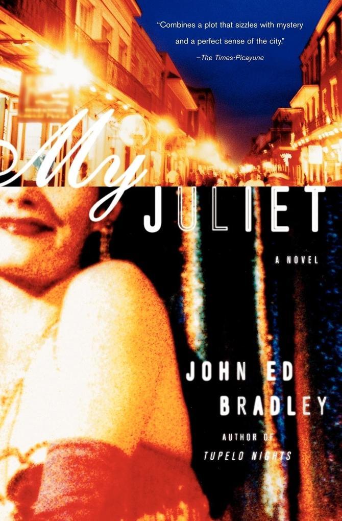 My Juliet als Taschenbuch