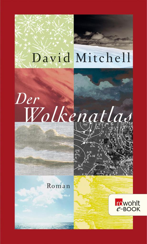 Der Wolkenatlas als eBook epub