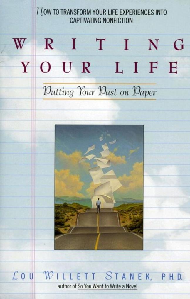 Writing Your Life als eBook epub