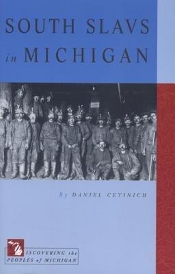 South Slavs in Michigan als Taschenbuch