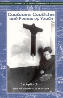 Cantares: Canticles and Poems of Youth als Taschenbuch