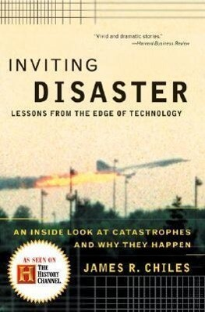 Inviting Disaster als Buch (kartoniert)