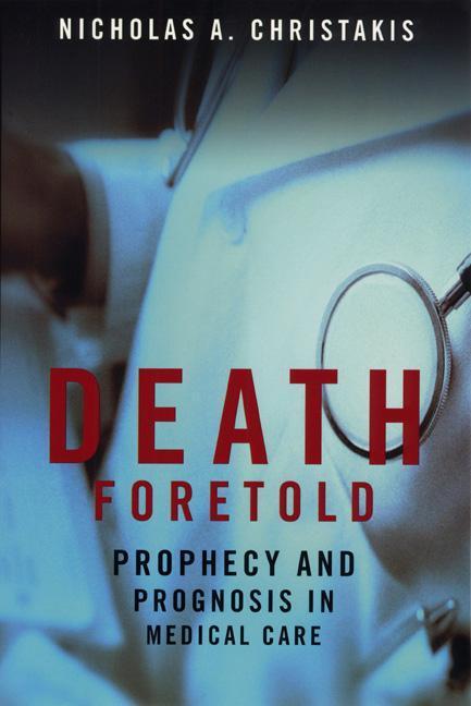 Death Foretold als Taschenbuch