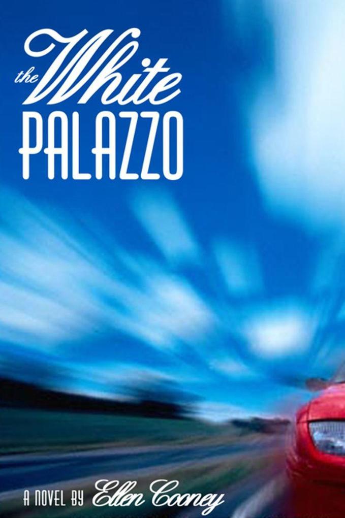 The White Palazzo als Taschenbuch