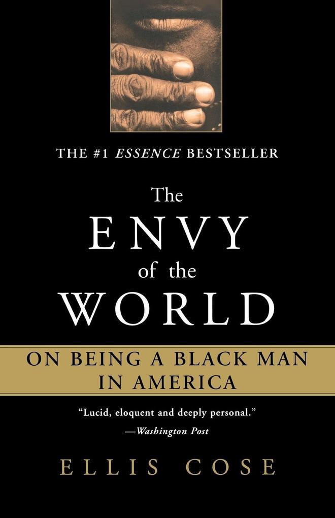 The Envy of the World als Buch (kartoniert)