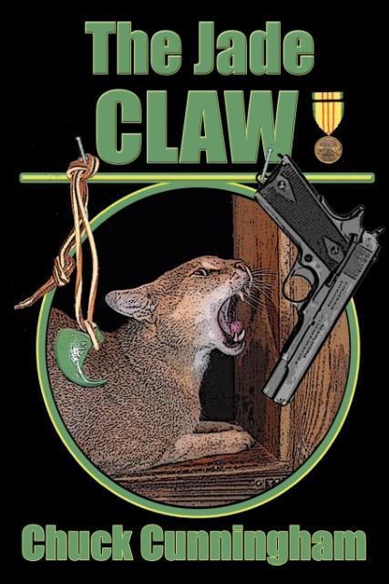 The Jade Claw als Taschenbuch