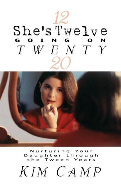 She's Twelve Going on Twenty als Taschenbuch