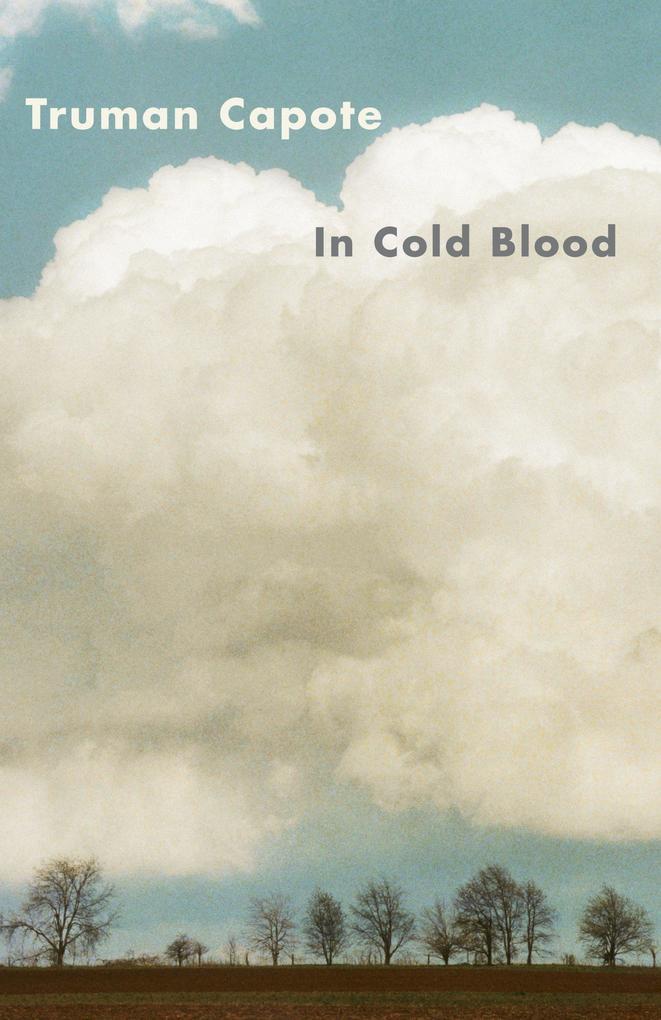 In Cold Blood als Taschenbuch