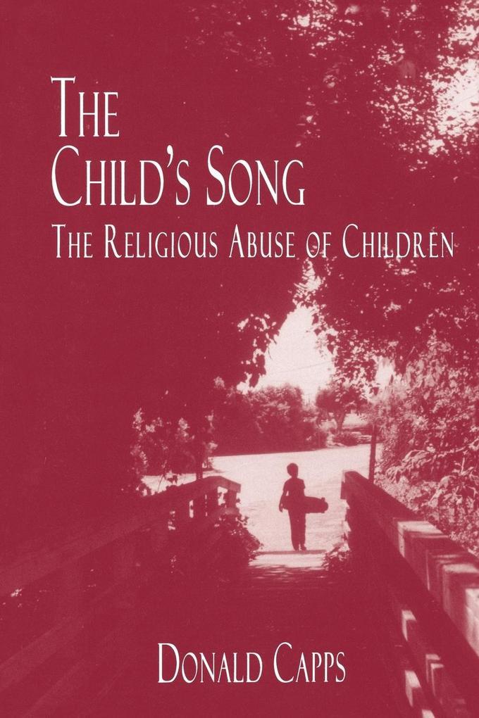The child's song als Taschenbuch