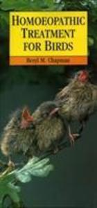 Homoeopathic Treatment For Birds als Taschenbuch