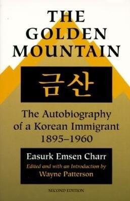 The Golden Mountain als Taschenbuch