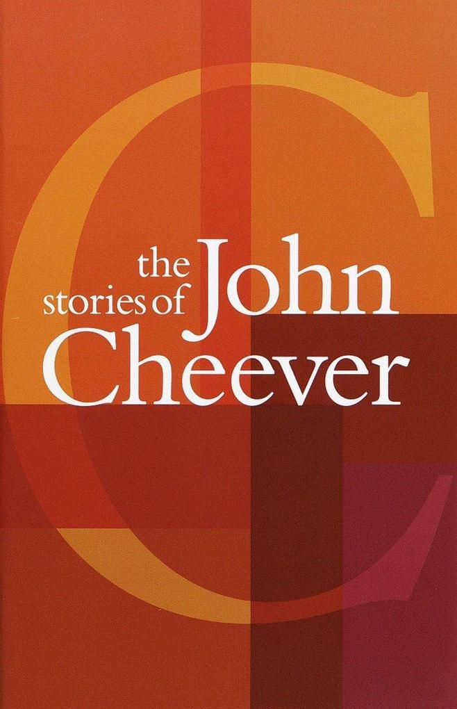 The Stories of John Cheever als Buch (kartoniert)